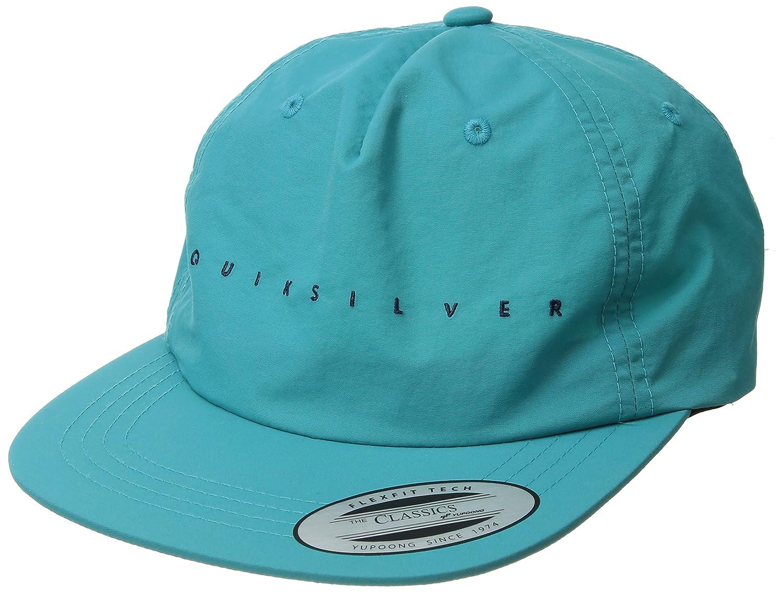 Quiksilver HAT メンズ B073VP3WWQ One Size|Eggshell Blue Eggshell Blue One Size