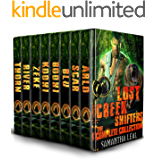 Lost Creek Shifters: The Complete Collection
