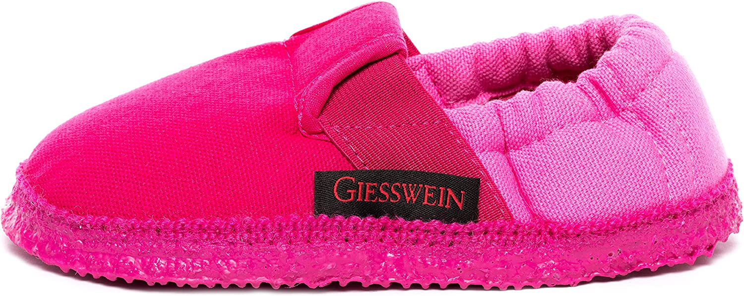 Giesswein Boys/' Aichach Low-Top Slippers