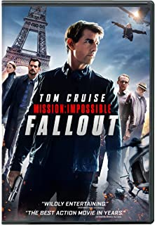 Amazon com: Mission: Impossible Ghost Protocol: Tom Cruise, Jeremy
