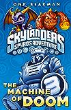 Skylanders: The Machine of Doom