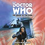 Doctor Who: The Mark of the Rani: 6th Doctor Novelisation
