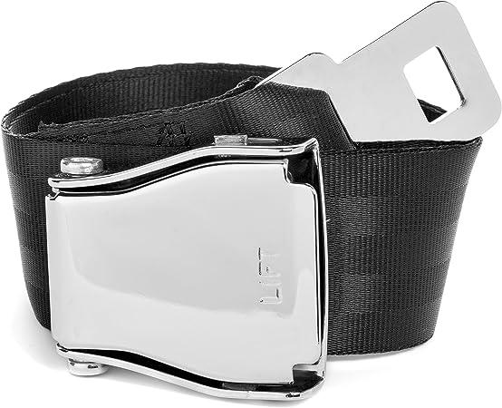 Mirone Adjustable Airplane Seat Belt Extender 7-32 Inch E-9 Safety Certified T/&HI-B074XK25FJ