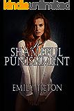 A Shameful Punishment (Bound for Service Book 4)