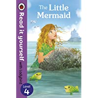 The Little Mermaid: Read it Yourself with Ladybird (Level4)