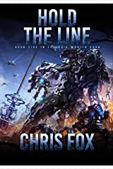 Hold The Line (The Void Wraith Saga Book 5) Kindle Edition