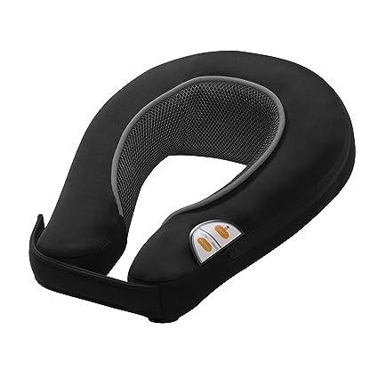 Medisana NM 865 - Masajeador de cuello vibratorio, masaje profundo en el área del cuello