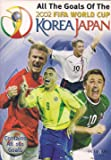 All The Goals Of World Cup 2002 - Import Zone 2 UK (anglais uniquement) [Import anglais]