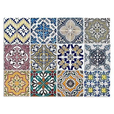 Cuadros Lifestyle Adesivi decorativi con bei motivi e decorazioni ...