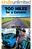 900 Miles for a Cornetto: A road trip from Winchester to Venice