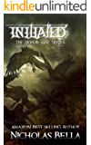 Initiated: Episode Two (The Demon Gate Series Book 2)
