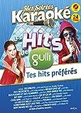 Mes Soirées Karaoké - Hits de Gulli 2017 (Coffret 2DVD)