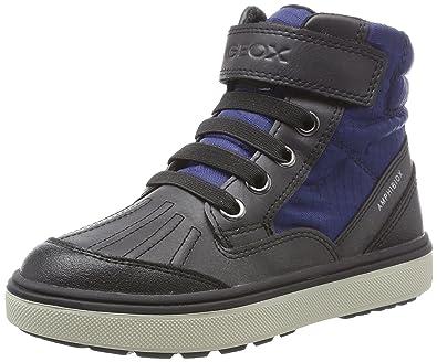 Chaussures Geox Mattias bleues garçon 8HACt