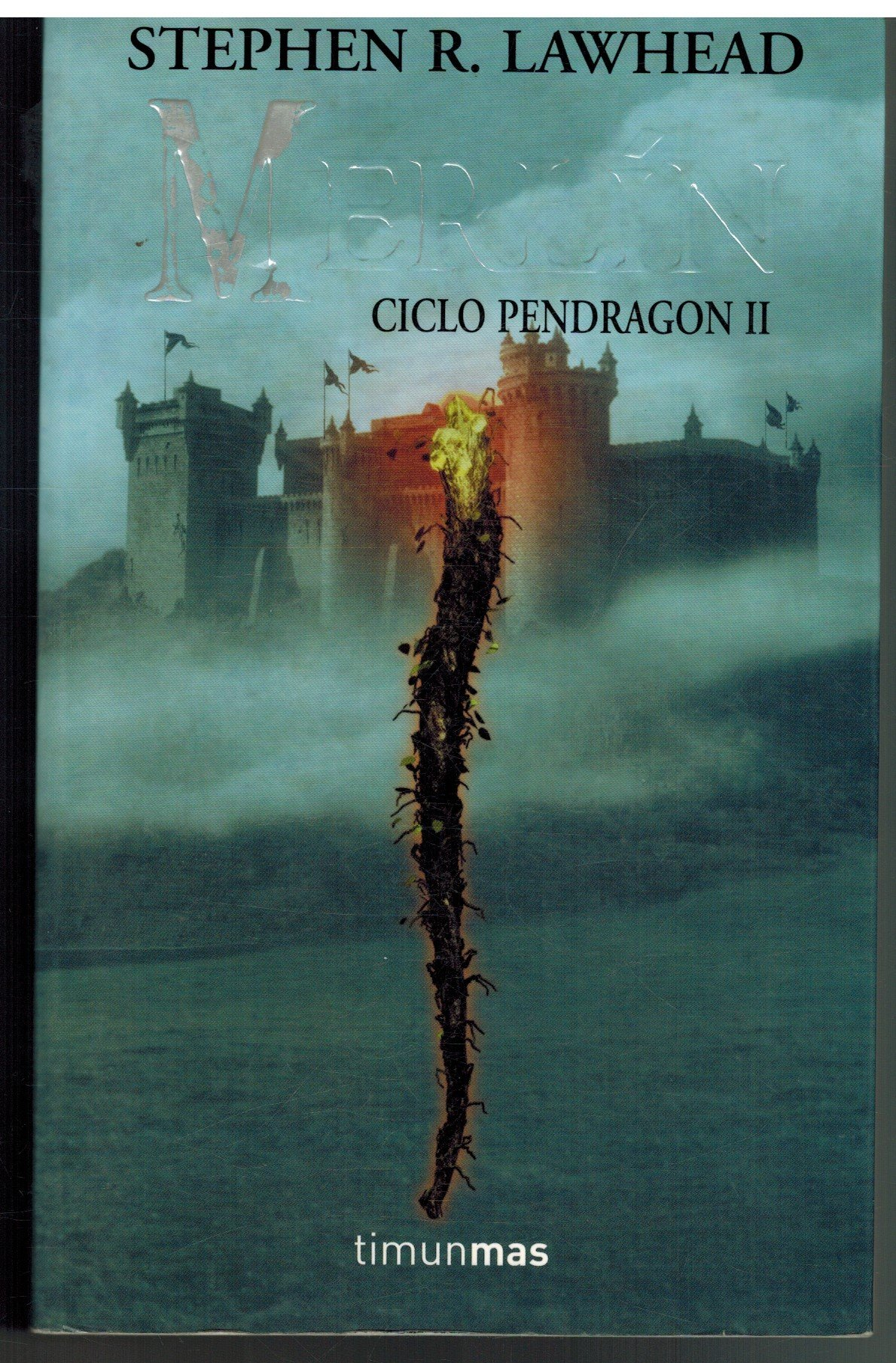 Merlin / The Pendragon Cycle: Ciclo Pendragon / Pendragon Cycle (Spanish Edition) pdf epub