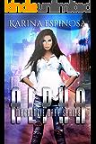 ALPHA: A New Adult Urban Fantasy  (Mackenzie Grey Book 3)