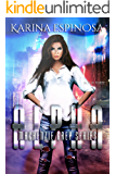 ALPHA: A New Adult Urban Fantasy (Mackenzie Grey: Origins Book 3)