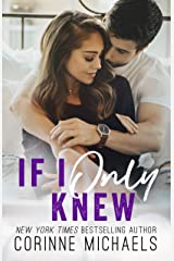 If I Only Knew Kindle Edition