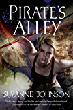 Pirate's Alley (Sentinels of New Orleans Book 4)