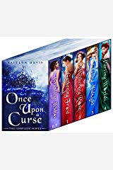Once Upon a Curse: The Complete Series of Fairy Tale Retellings Kindle Edition