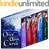 Once Upon a Curse: The Complete Series of Fairy Tale Retellings