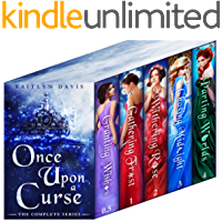 Once Upon a Curse: The Complete Series of