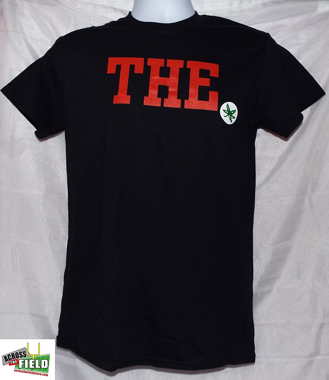 高級感 Ohio Small State – Buckeyes The Tシャツブラック( Small x – 5 x ) Large B01LYL57GE, JACQUEMART:8cff3eaa --- a0267596.xsph.ru