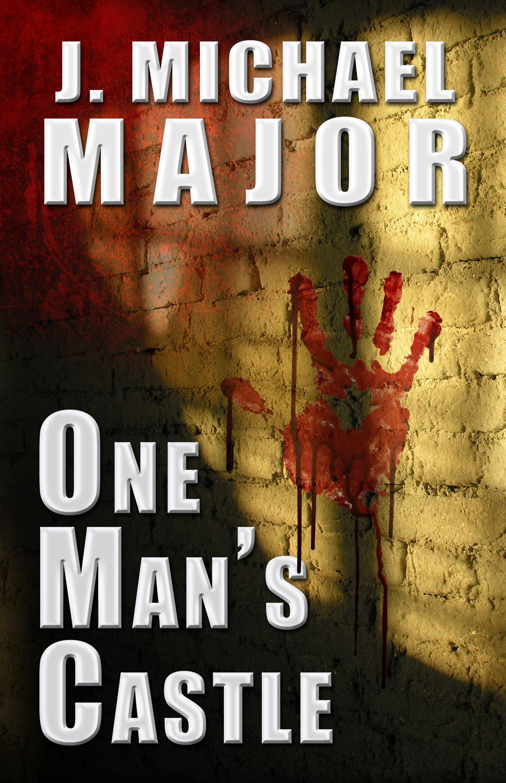 Download One Man's Castle (Five Star Mystery Series) pdf epub