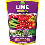 Encap 10612-12 Fast Acting Lime Pouch, 2.5 Pounds, 400-Square Feet