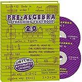 Teaching Textbooks: Pre-Algebra CD-Rom Set, Version 2.0