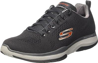 Skechers Burst TR Coram, Zapatillas para Hombre
