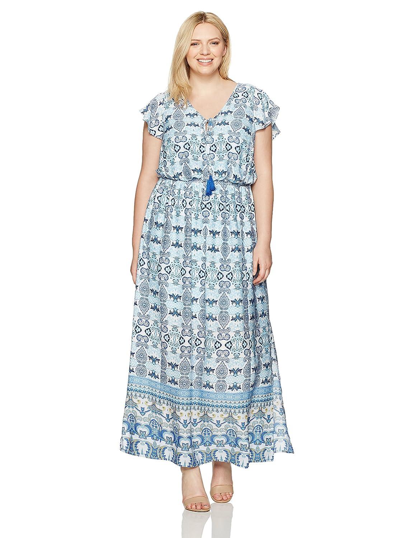 Top 10 wholesale Blouson Maxi Dress - Chinabrands.com e69d04967