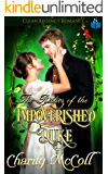 The Riches of the Impoverished Duke: A Historical Regency Romance Book