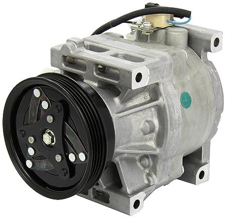 Denso DCP23002 - Compresor De Aire Acondicionado