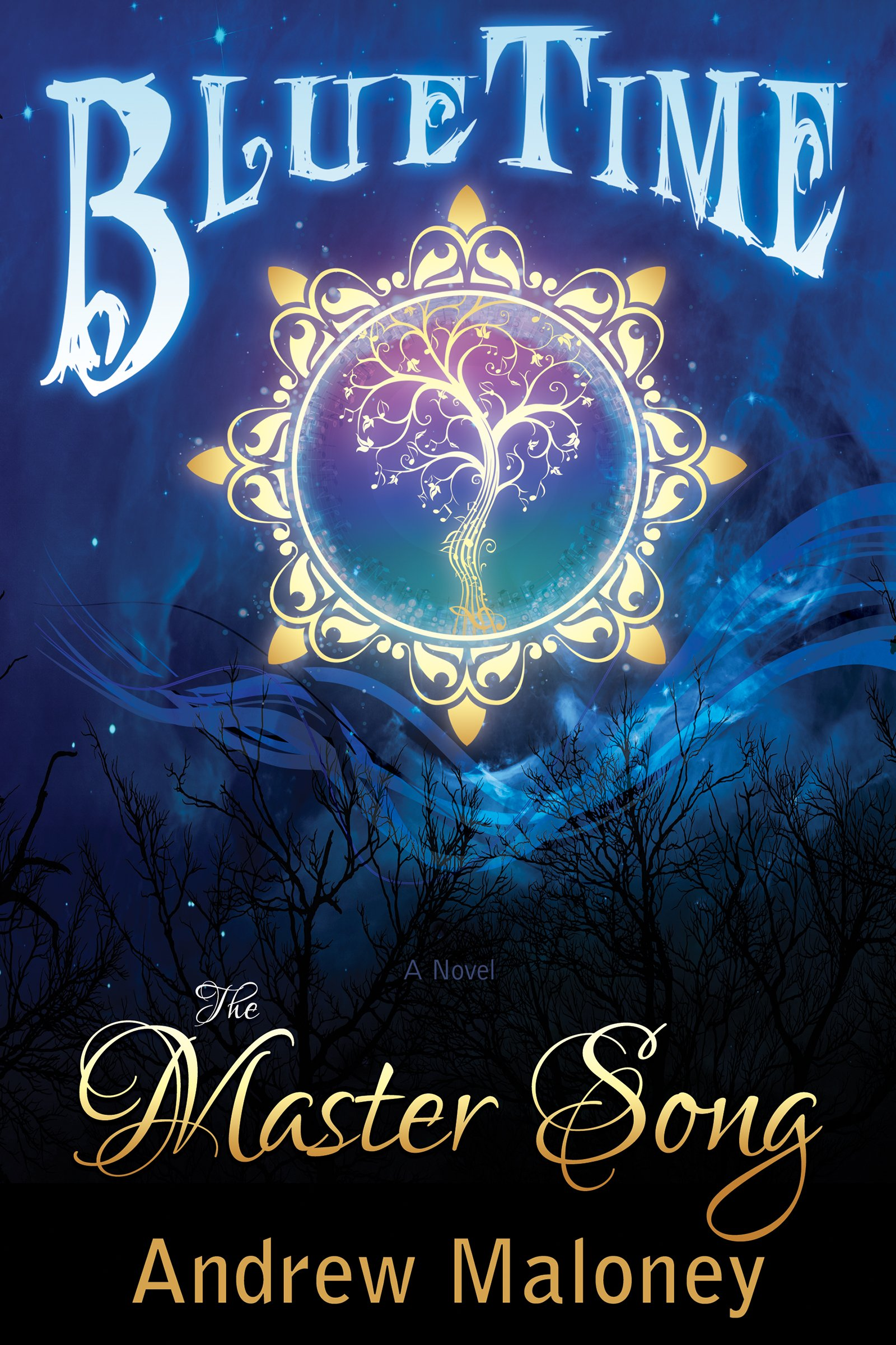 Amazon.com: The Master Song (Blue Time) (9781629111766): Andrew Maloney:  Books
