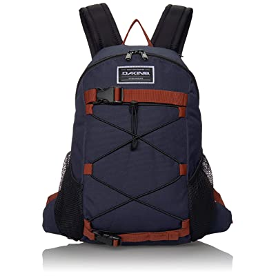Dakine Wonder Backpack: Clothing