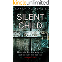 Amazon best sellers of 2017 in kindle ebooks silent child fandeluxe Gallery