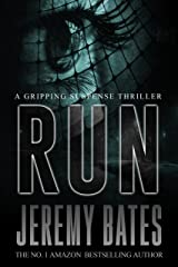 Run (BookShots): A gripping suspense thriller (The Midnight Book Club 2) Kindle Edition