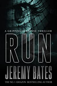 Run (BookShots): A gripping suspense thriller (The Midnight Book Club 2)