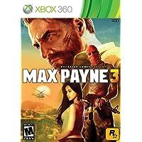 Max Payne 3 - Padrão - Xbox 360