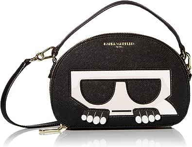 Karl Lagerfeld Paris Maybelle TOP Handle Crossbody