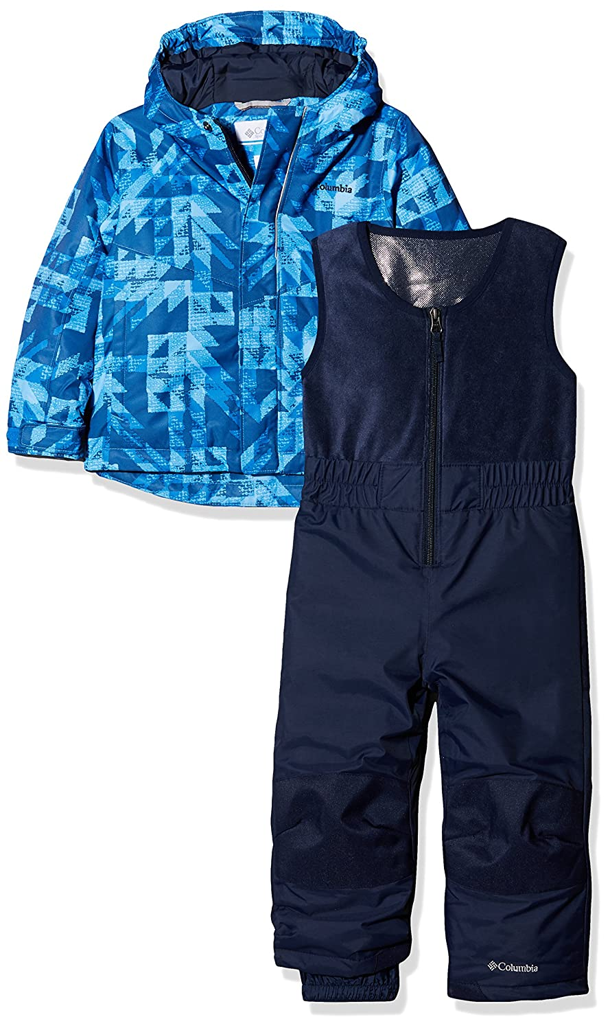 Columbia Buga Set Snowsuit
