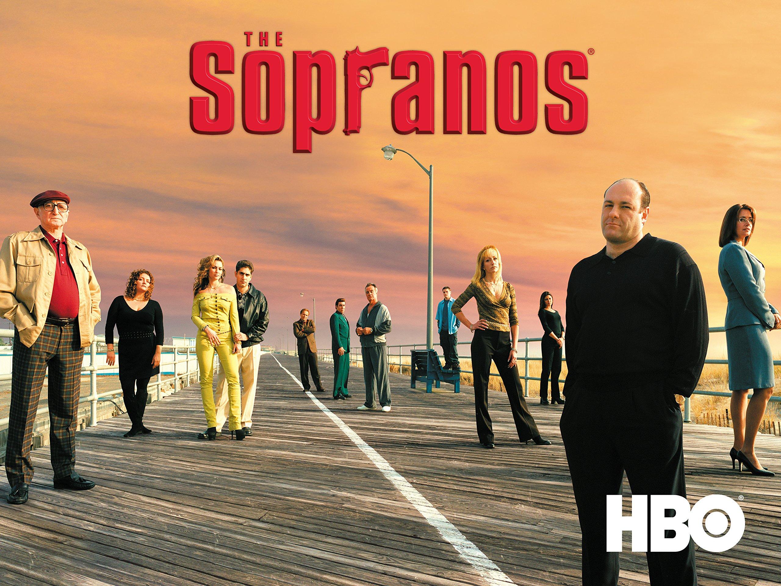 Amazon com: Watch The Sopranos: Season 3 | Prime Video