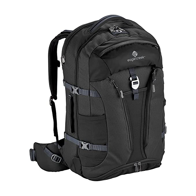 The Eagle Creek Women's Multiuse 40L Travel Backpack travel product recommended by Tracy Anderson on Lifney.