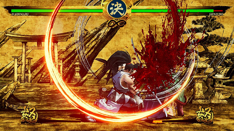 Samurai Shodown - PS4: playstation 4: Amazon.es: Videojuegos