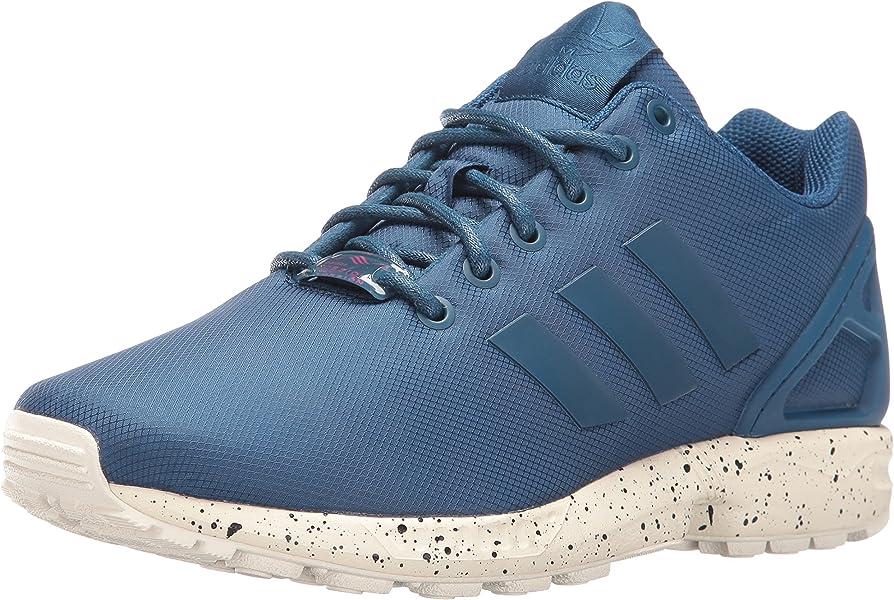 brand new edc95 8de5a Men's Zx Flux Fashion Sneaker
