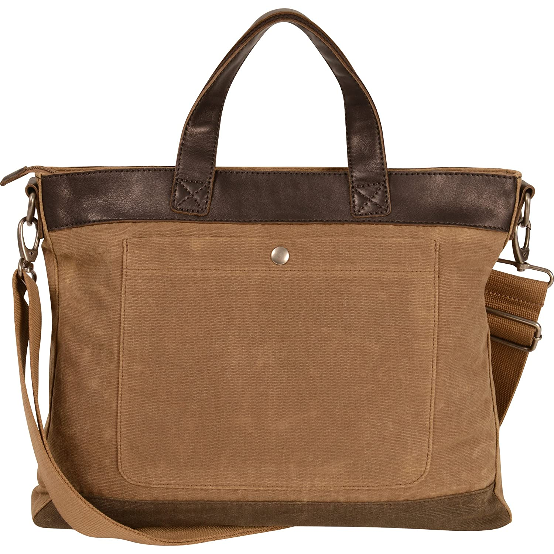 Timberland Messenger Backpack Briefcase Travel Bag