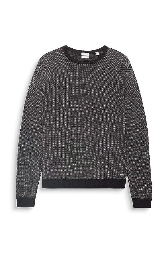 Gegen Versace Herren es grün gestreifte Therme Shirt Pullover Grunge Jumper Nirvana XL Männer Pullover 900s Kurt Cobain