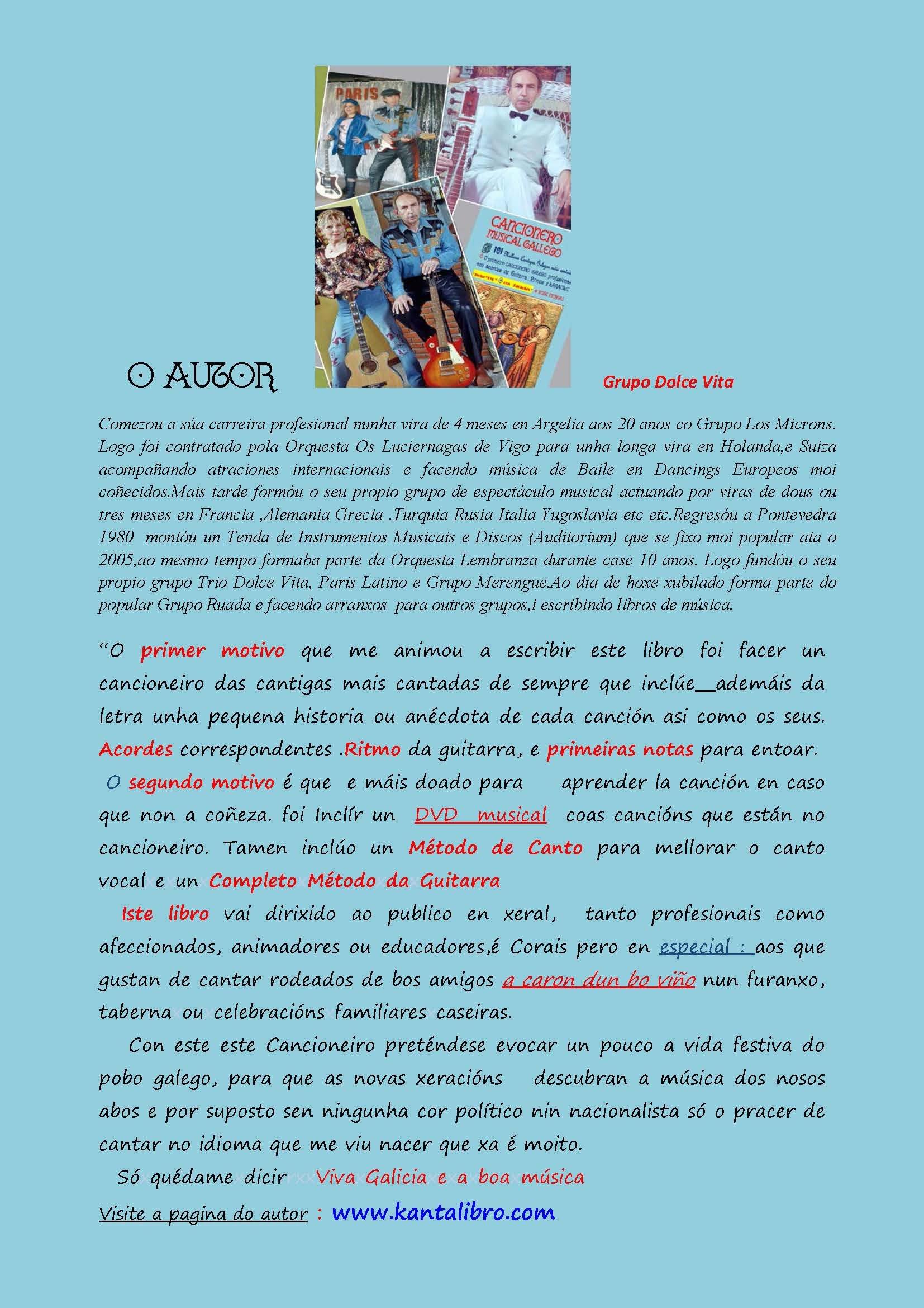Cancionero Gallego con Acordes: Amazon.es: Jose Manuel Piernas: Libros