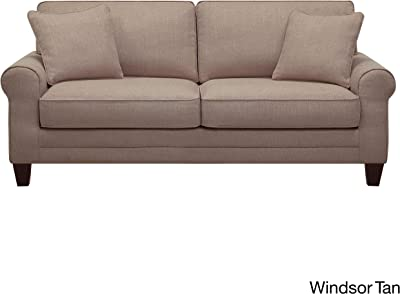 Amazon Com Broyhill Whitfield Sofa 3666 3q 4279 80 8949