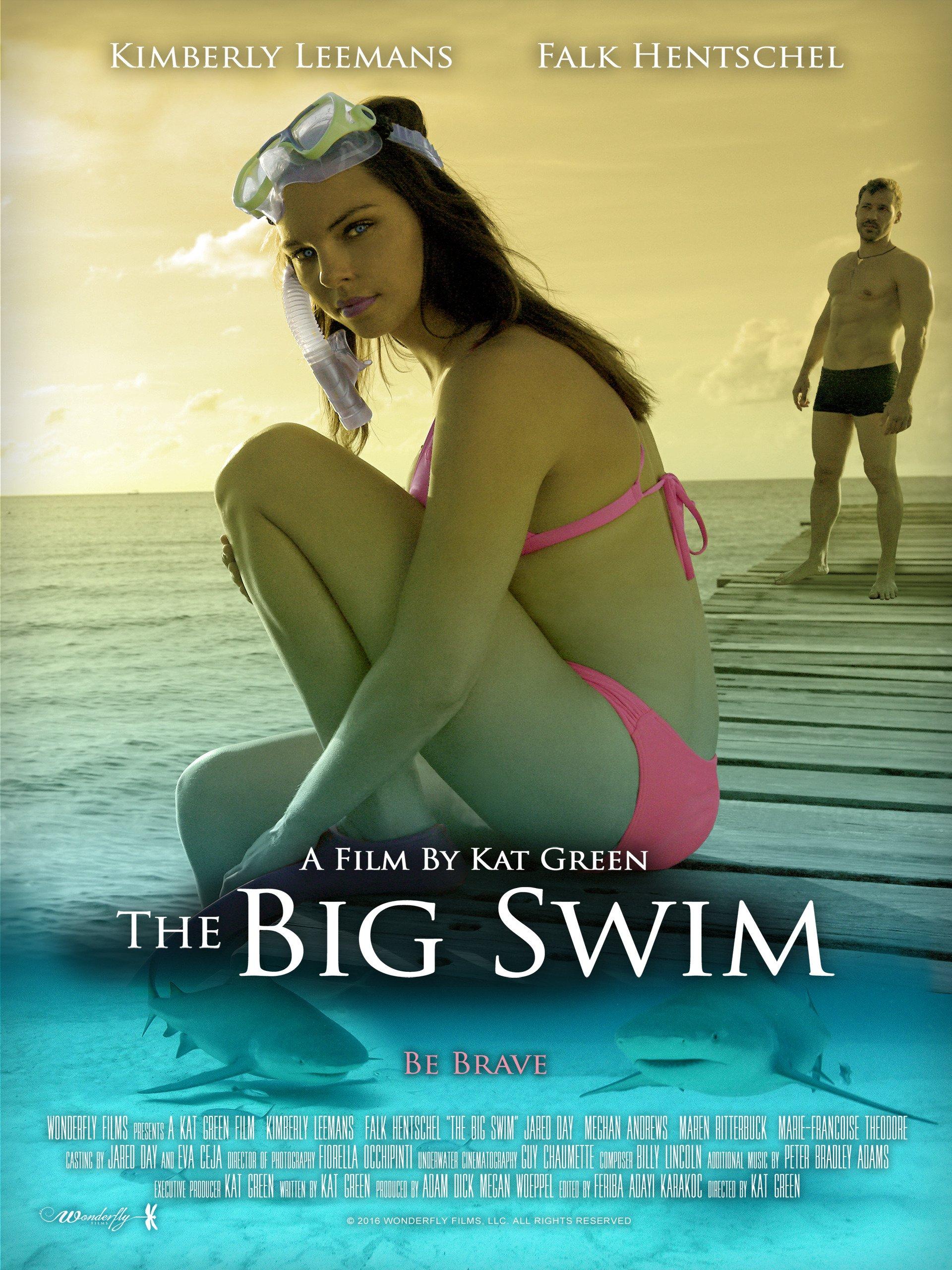 The Big Swim on Amazon Prime Video UK